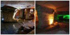 cuevas de Longyou