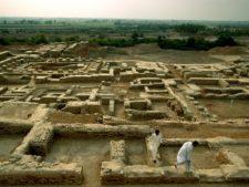 Mohenjo-Daro, la Colina de los Muertos