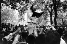 Ginsberg, generación