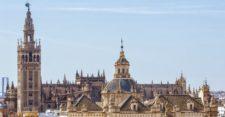 Solicitar traducción en Sevilla