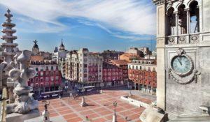 Ejemplo de traducción en Valladolid