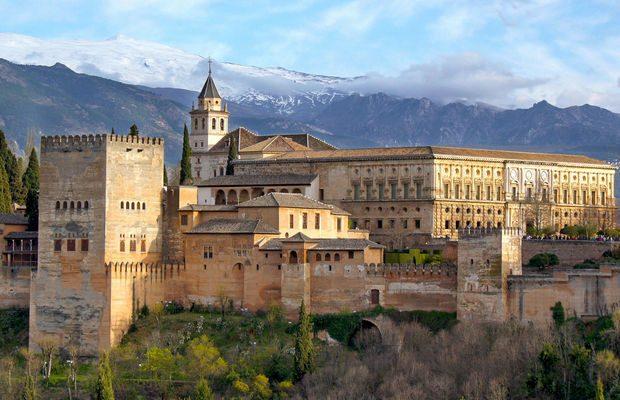 Traducciones Granada