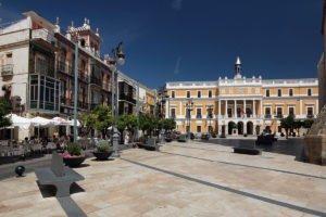 Solicitar traducción en Badajoz