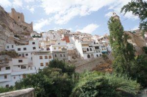 Información sobre traducciones en Albacete