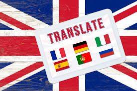 Empresas de traductores