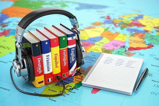 Agencias de traducción en España