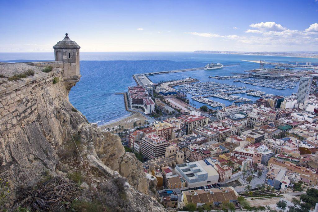 Agencia de traducciones Alicante - Alacant