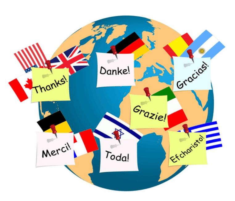 Traductor de idiomas