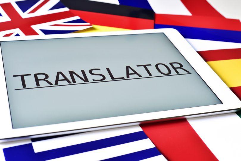 Traductores buenos