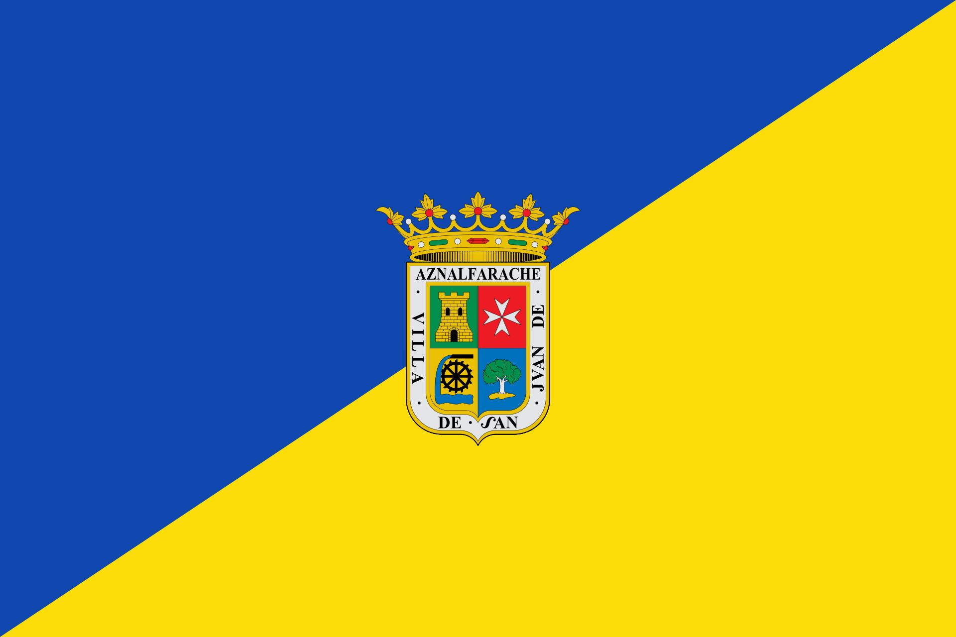 Traducciones San Juan de Aznalfarache y traductores San Juan de Aznalfarache