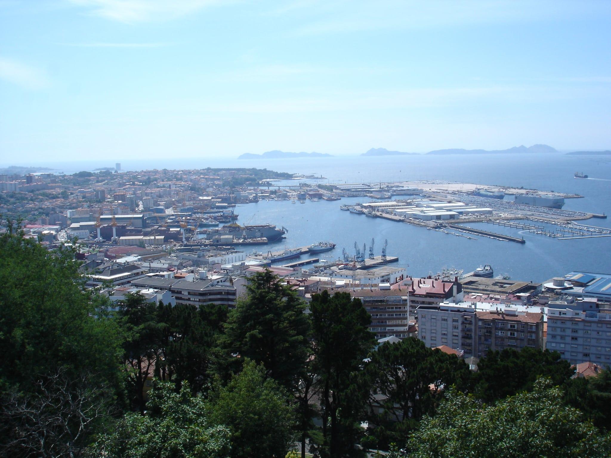 Ejemplo de traducción en Pontevedra