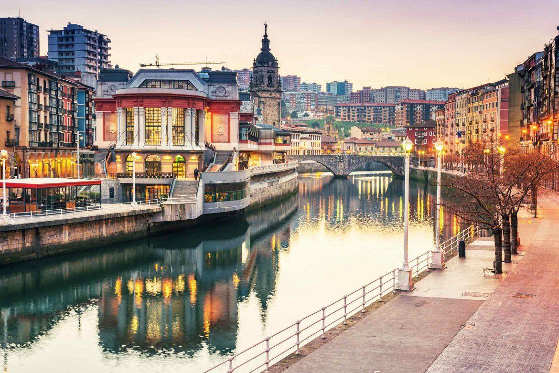 Traducciones Bilbao - Bilbo