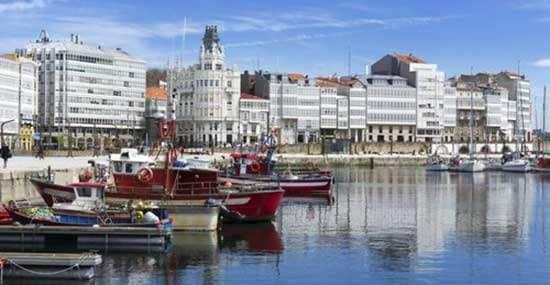 Traductores oficiales La Coruña y traductor jurado A Coruña