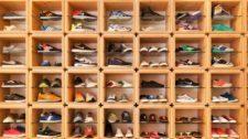 Traducciones sobre zapatos