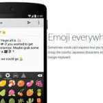 Emoticonos Android