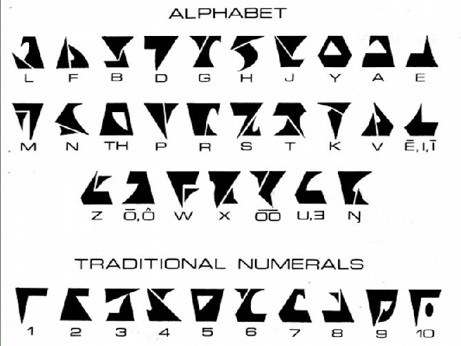 Klingon Language