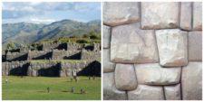 templo de Sacsayhuamán