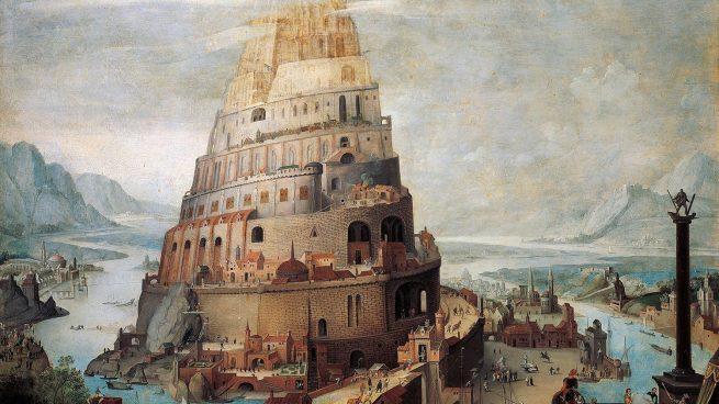 Torre de Babel y la traducción