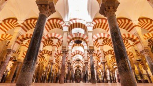 Ejemplo de traducción en Córdoba