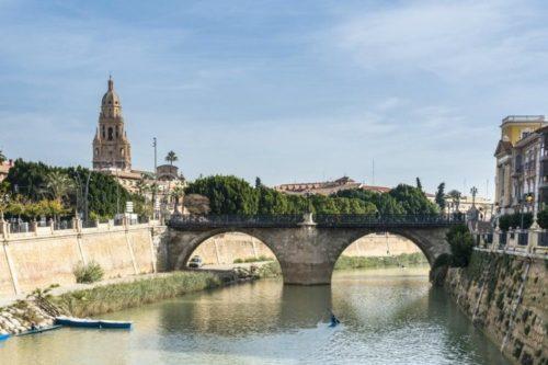 Ejemplo de traducción en Murcia