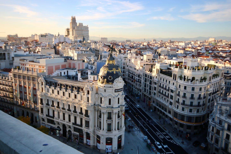 Agencia de traducción Madrid