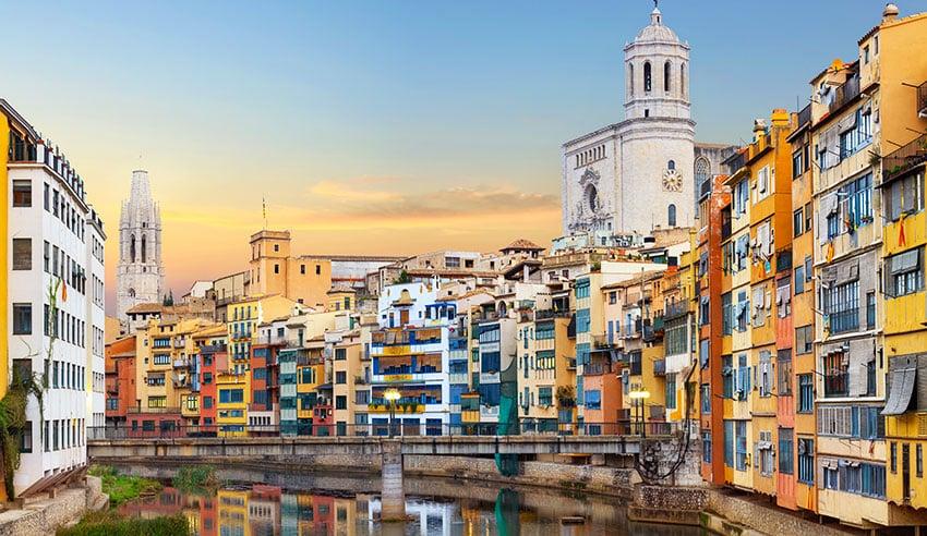 Agència de traduccions Girona