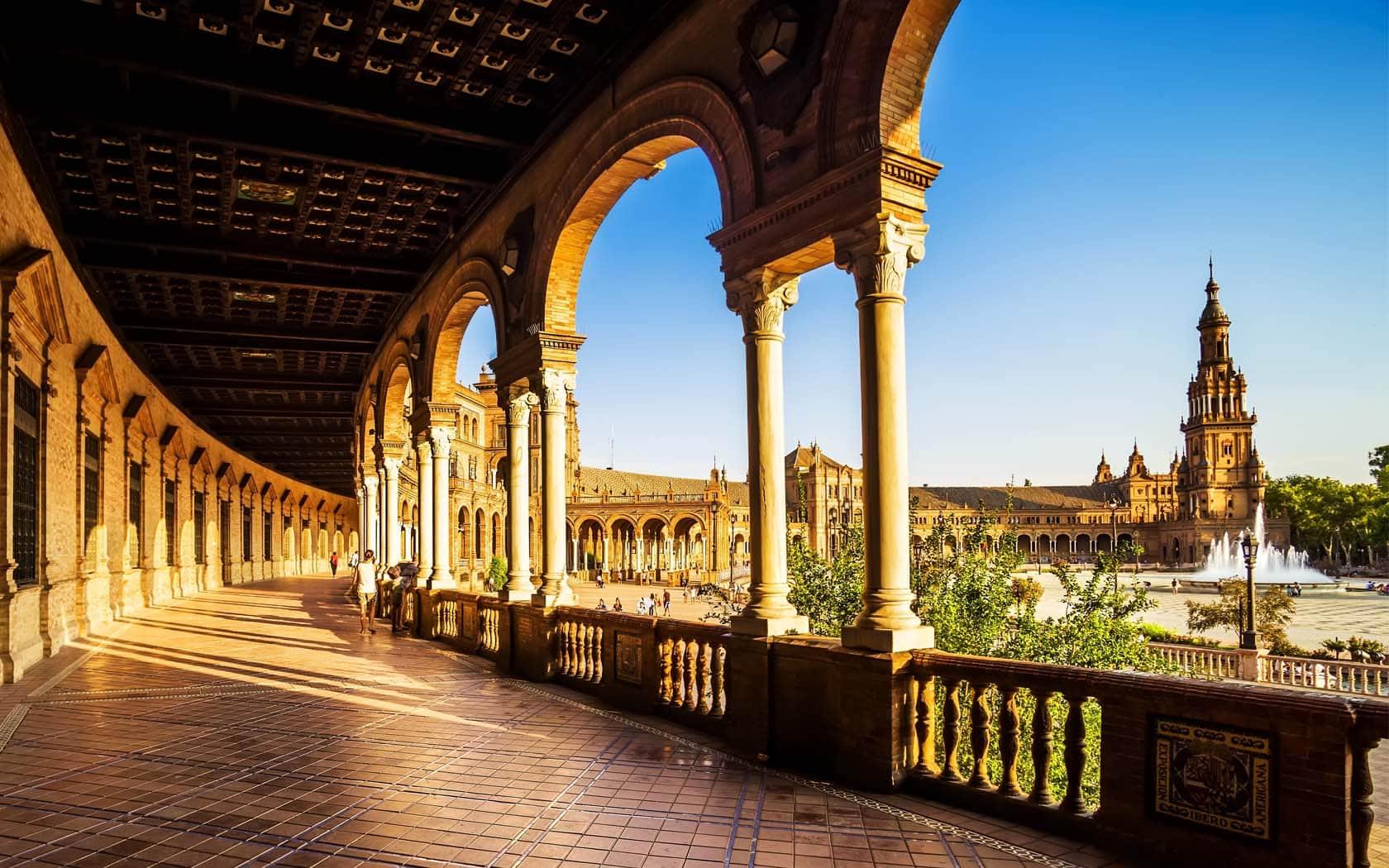 Agencia de traducción Sevilla