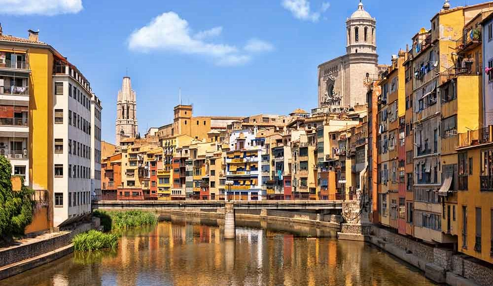 Traductores oficiales Girona y traductor jurado Gerona