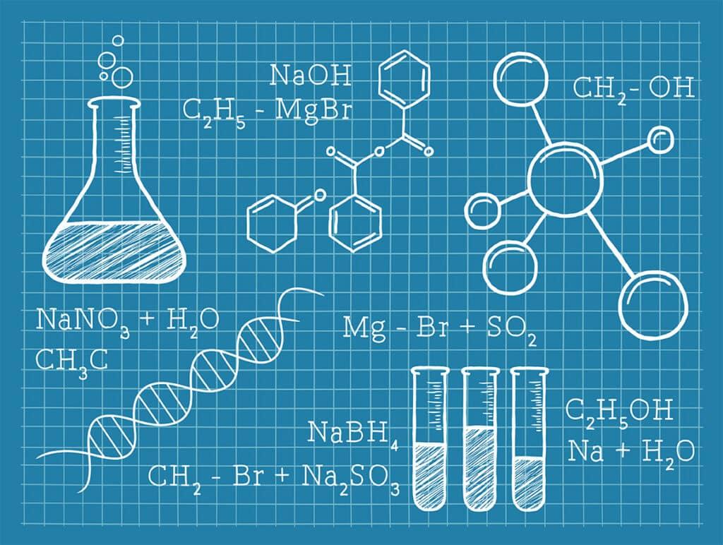 Traducción Química