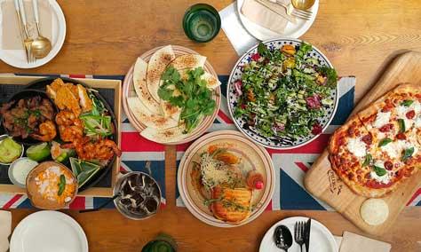 Traducción alimentación y traductores sector alimentario